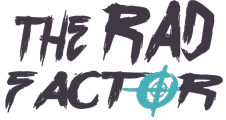 The Rad Factor - Betaalbaar Websites