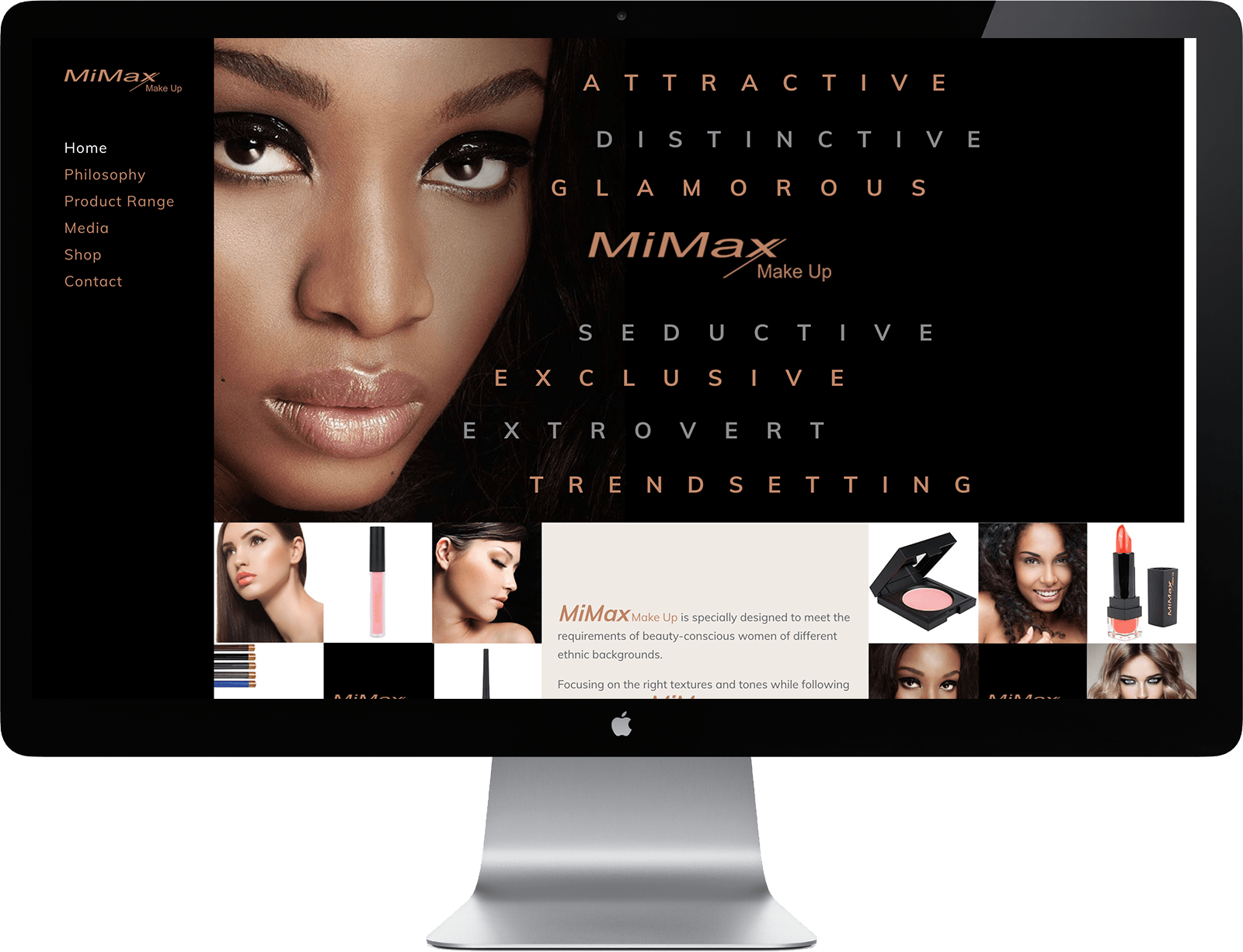 MiMax Makeup